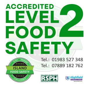 isle-of-wight-food-safety-training-level-2-island-food-safety-31-may-2017