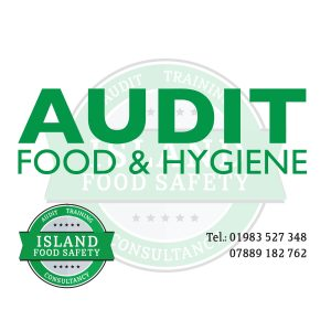 food safety hygiene audit isle of wight hotels island food safety 06022018
