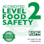 rsph-level-2-food-safety-hygiene-isle-of-wight-island-food-safety-15-february-2018