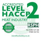 Level-2-Award-in-Understanding-HACCP-for-the-Meat-Industry-training-course-Newport-Isle-of-Wight-5-February-island-food-safety