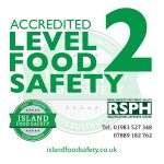 Level-2-Food-Safety-and-Hygiene-Training-Brading-Isle-of-Wight-2-July-2019-island-food-safety