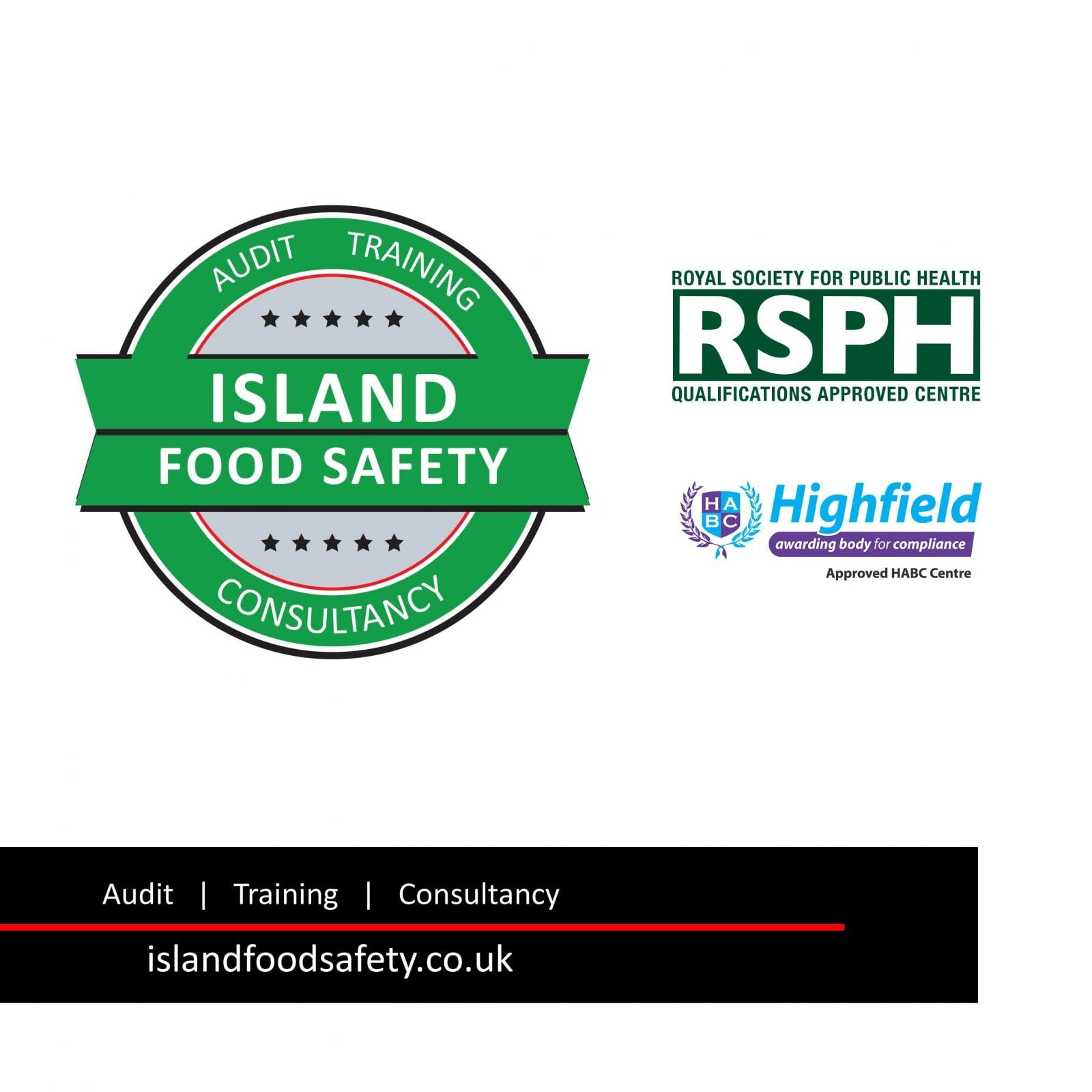 Rsph Food Safety Book