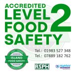 isle-of-wight-food-safety-training-level-2-island-food-safety-11-october-2017