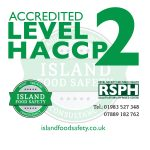 Level-2-Award-in-Understanding-HACCP-for-logistics-course-Thameside,-London-30-July-2019--island-food-safety